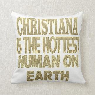 Christiana Pillow