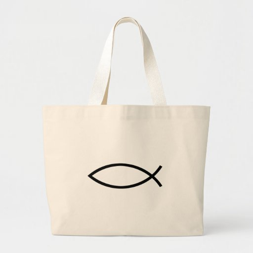 Christianity Canvas Bags