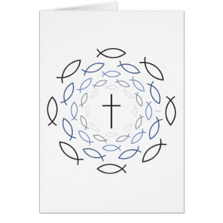 Christianity Greeting Cards