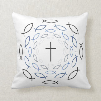 Christianity Pillows