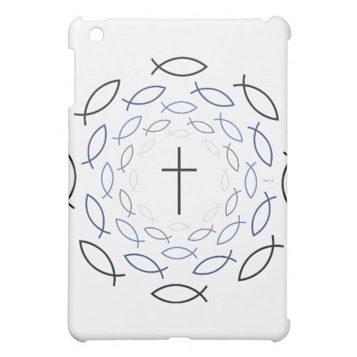 Christianity Cover For The iPad Mini
