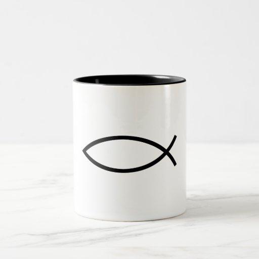Christianity Coffee Mug