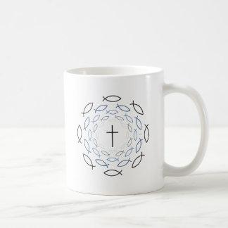 Christianity Mugs