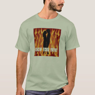 Christian's Inferno T-Shirt