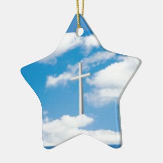 Christians Star Ornament