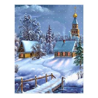 Christmas 1376 flyer
