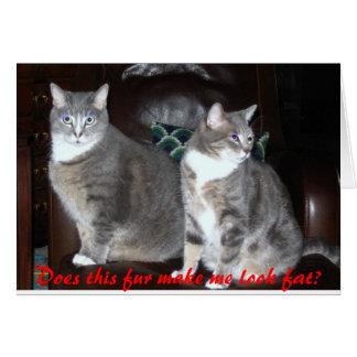 Christmas 2007 - Customized Greeting Card
