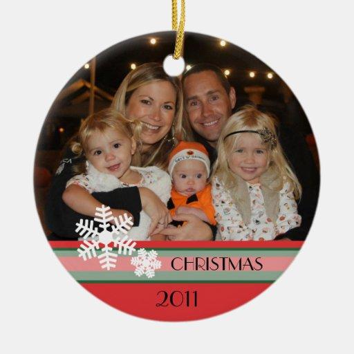 Christmas 2011 ornaments
