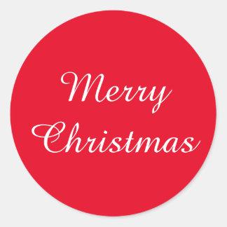 Christmas Amazone White Red Sticker by Janz