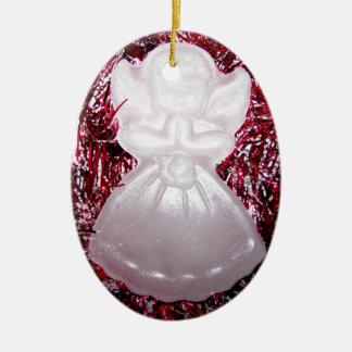 Christmas Angel Christmas Ornament