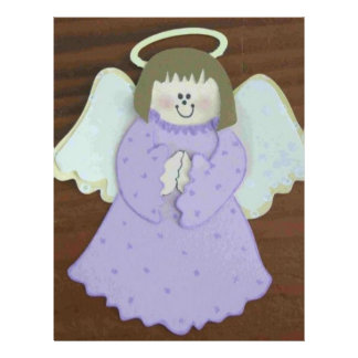 Christmas Angel Flyers