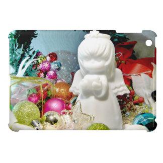 Christmas Angel I Cover For The iPad Mini