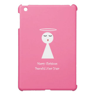 Christmas Angel Cover For The iPad Mini