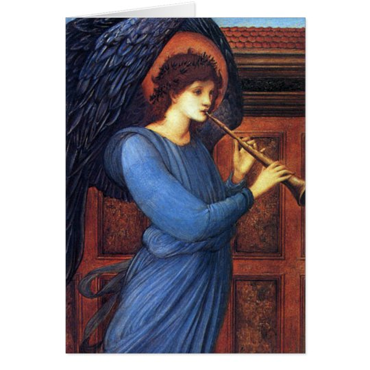 Christmas Angel Note Cards - Burne-Jones