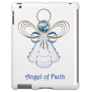 Christmas Angel of Faith
