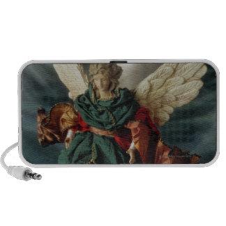 Christmas Angel PC Speakers