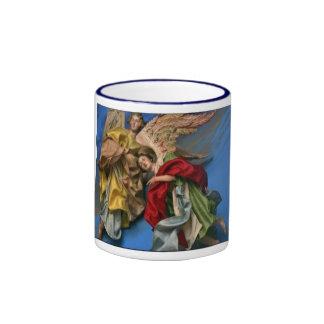 Christmas Angels Mug