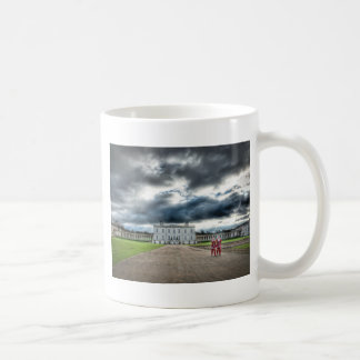 Christmas at Queen s House Greenwich London Mugs