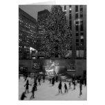 Christmas at Rockefeller Centre