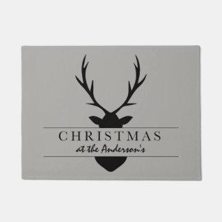 CHRISTMAS AT THE .... DOORMAT