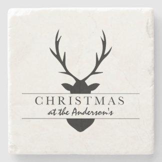 CHRISTMAS AT THE .... STONE COASTER