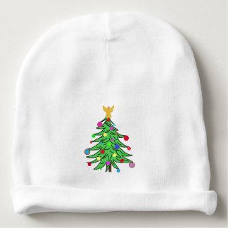 Christmas Baby Hat Baby Beanie