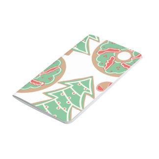 Christmas Baking Print Journal