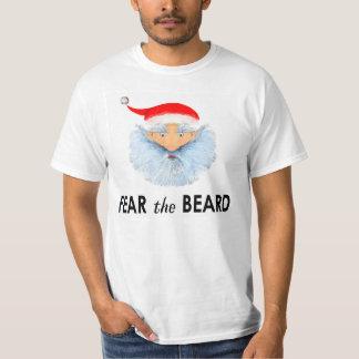 Christmas Baseball T-Shirt