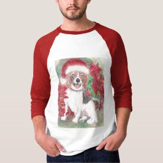 Christmas Beagle T-Shirt