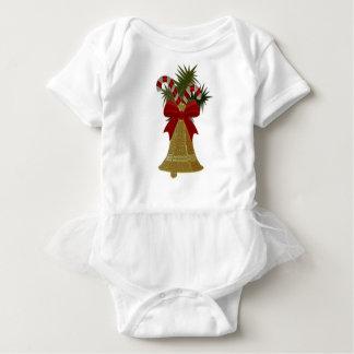 Christmas Bell #2 Baby Bodysuit