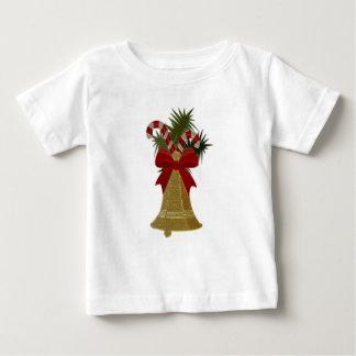 Christmas Bell #2 Baby T-Shirt