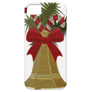 Christmas Bell #2 Barely There iPhone 5 Case