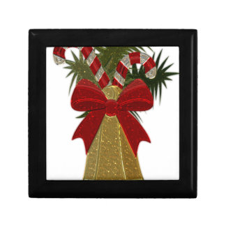 Christmas Bell #2 Gift Box