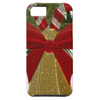 Christmas Bell #2 Tough iPhone 5 Case