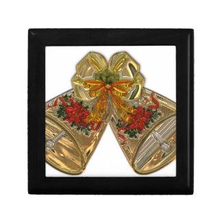 Christmas Bell #3 Gift Box