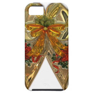 Christmas Bell #3 iPhone 5 Cases
