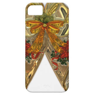 Christmas Bell #3 iPhone 5 Covers