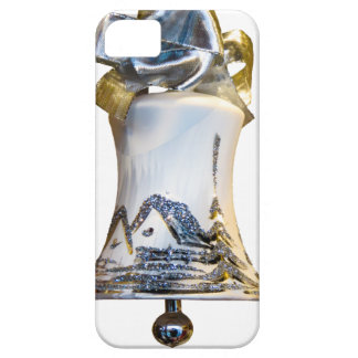 Christmas Bell Barely There iPhone 5 Case