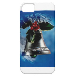 Christmas Bell iPhone 5/5S Covers