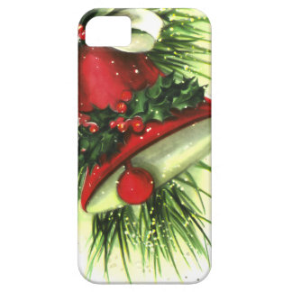 Christmas Bell Case-Mate Barely There iPhone 5 iPhone 5 Cases