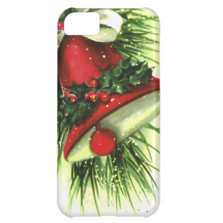 Christmas Bell Case-Mate Barely There iPhone 5 iPhone 5C Case