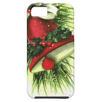 Christmas Bell Case-Mate Tough iPhone 5 Case