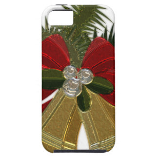 Christmas Bells #4 iPhone 5 Case