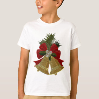 Christmas Bells #4 T-Shirt