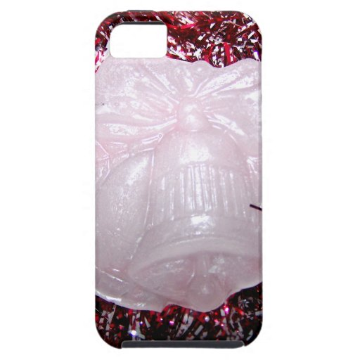Christmas Bells and Garland iPhone 5 Cases