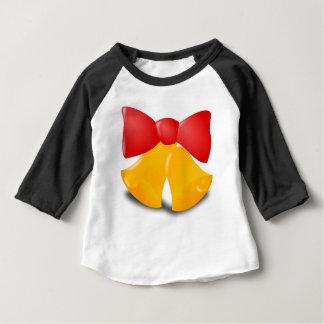 Christmas Bells Baby T-Shirt