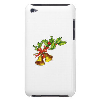 Christmas Bells iPod Case-Mate Cases