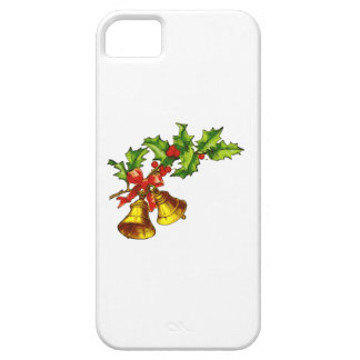 Christmas Bells Cover For iPhone 5/5S