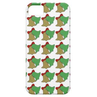 Christmas Bells iPhone 5 Case