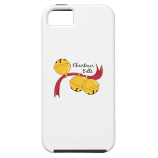 Christmas Bells iPhone 5 Covers